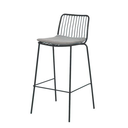 Borough Wharf Flood Bar Stool Bar Stools Stool Vintage Bar Stools