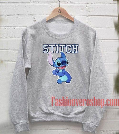 Baju Stitch