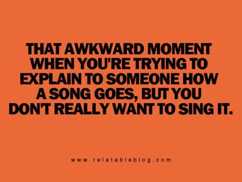 Yep. Story of my life