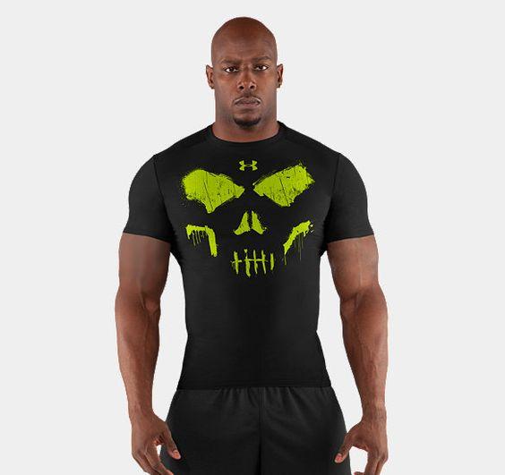 Men's Under Armour® Alter Ego Compression T-Shirt