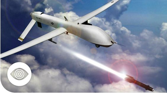 Are Drones  Killing US Citizens?