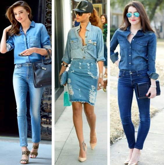 5 Fresh Jeans Style To Try This Season
