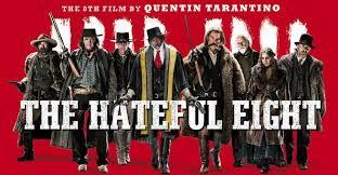 Resultado de imagem para the hateful eight