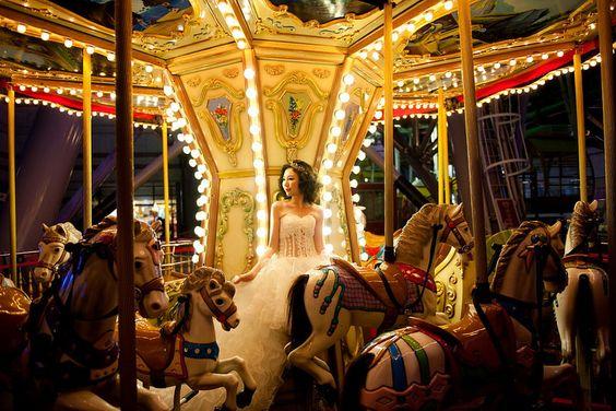[婚紗] 敲破碗的婚紗照-三種版本一次看 @ 小雯愛漂亮 :: 痞客邦 PIXNET ::