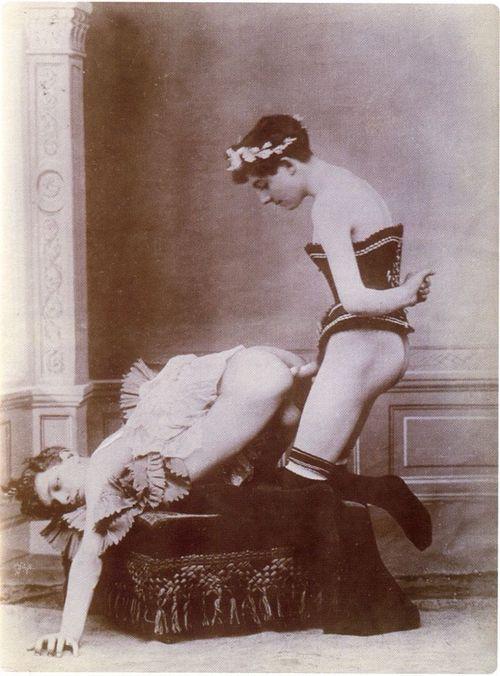 Victorian Gay Erotica 43