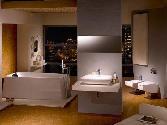 Luxury asian bathroom design