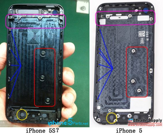 Apple iPhone 5S?        #Apple, #iPhone