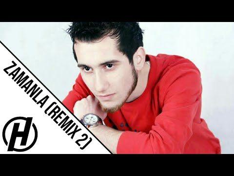 Lil Orxan Zamanla Hayit Murat Remix 2020 Youtube Muzik Lille