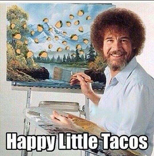 Happy Taco Tuesday Funny Meme