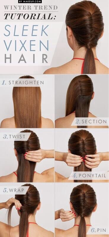 Hair tutorial: