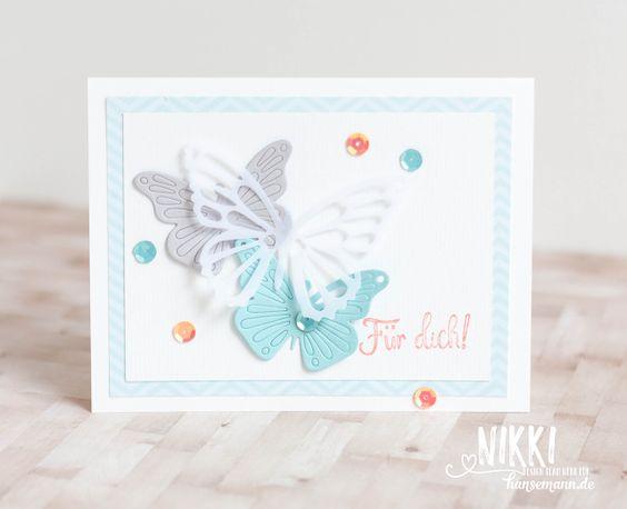 Color Kit Fresh - Card | Hansemann by Nikki Kehr Nimena