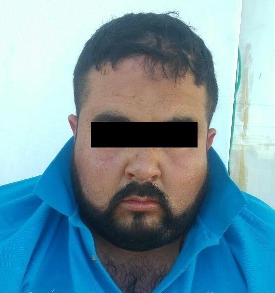 """CAE EL LÍDER DE """"GENTE NUEVA"""" Y 3 MÁS, LES ASEGURARON ARSENAL Y DROGAS"""