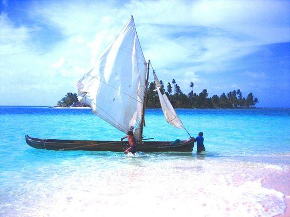 Backpacking Panama (C) Anja Knorr