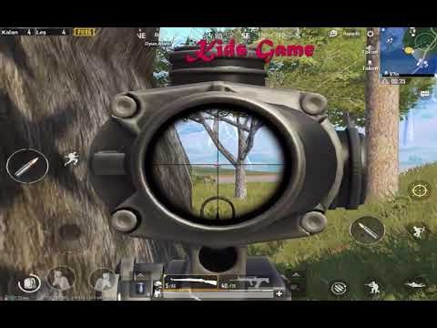 Pubg Mobile First Solo Gameplay Fpp Win 48 Ios Gameplay Maps Sanhok