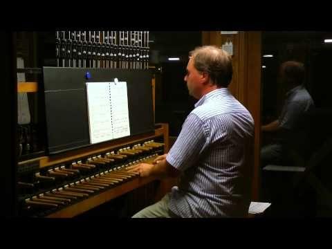 """▶ Carillon concert - Beiaardconcert """"150 jaar Jef Denyn"""" door Koen Cosaert - YouTube"""