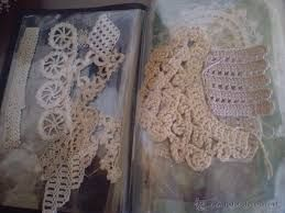 Bildergebnis für muestrario de crochet