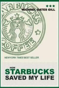 "'How Starbucks Saved My Life"" Michael Gates Bill #buku #sewabuku #perpustakaan"