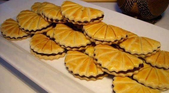 Sabl s aux dattes facile choumicha cuisine marocaine choumicha recettes marocaines de - Recette de cuisine choumicha ...