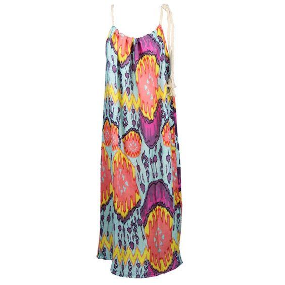 Lula Beach Dress - Condura