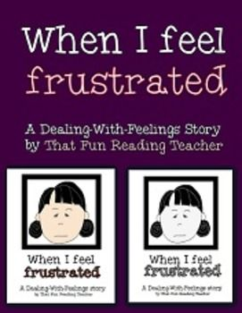 how to help a frustrated child