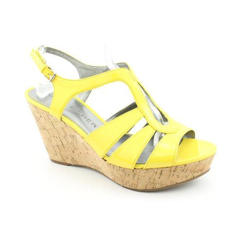 Awesome Wedge Sandals