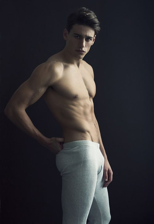 Mariano by Walker Brockington for Coitus online.
