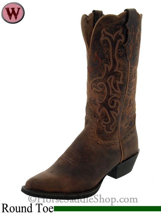 justin cowgirl boots for women | Justin Boots Women's Tan Puma Cow ...