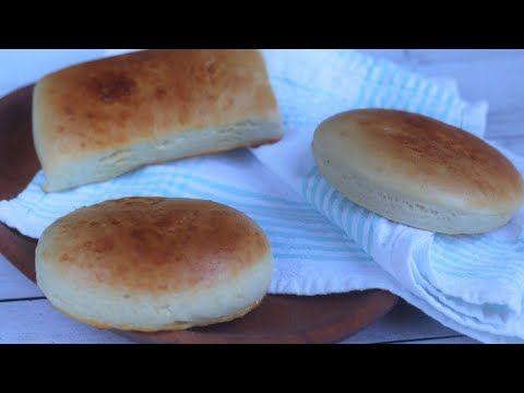 Hallullas Y Colisas Youtube Recetas Para Cocinar Levadura Fresca Cocina Chilena