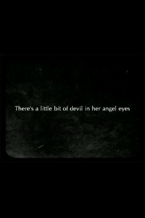 Angel Devil Quotes : angel, devil, quotes, Black, Magic, Woman