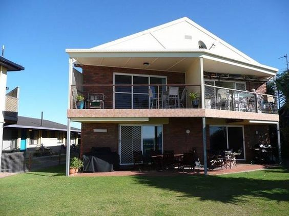 ON THE BEACH AT HASTINGS POINT, a Hastings Point Apartment   Stayz