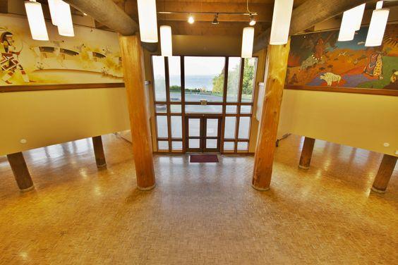 Daybreak Star Center: Native American Cultural Center