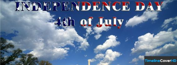 Independence Day 1 Facebook Timeline Cover Facebook Covers - Timeline Cover HD