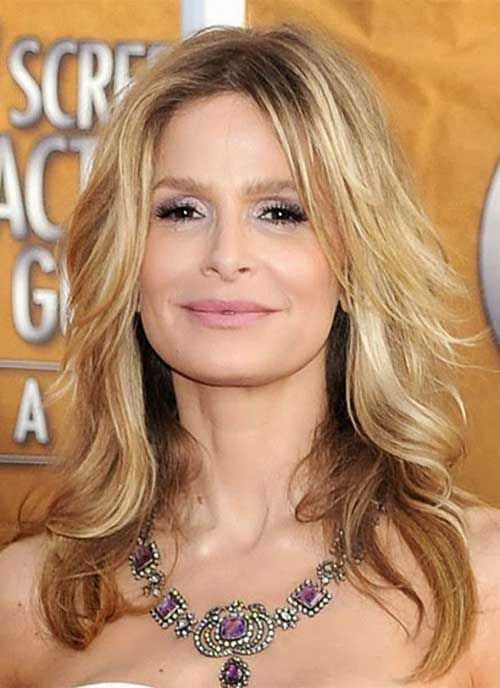 36+ Mature hairstyles for long hair ideas in 2021