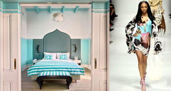 Home vs Fashion | creamylife blog