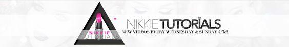 NikkieTutorials - YouTube