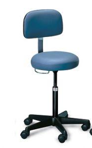 Hausmann 2123 - Air-Lift Stool | Sale Price: $338.85