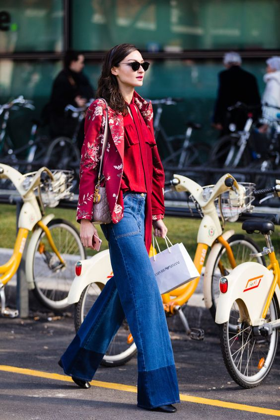 The Best Street Style From Milan Fashion Week - The Cut