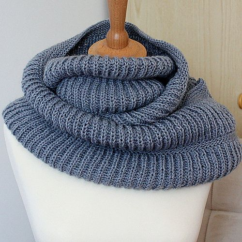 Hooded Cowl Knitting Pattern Ravelry : Hooded cowl, Cowls and Oxfords on Pinterest