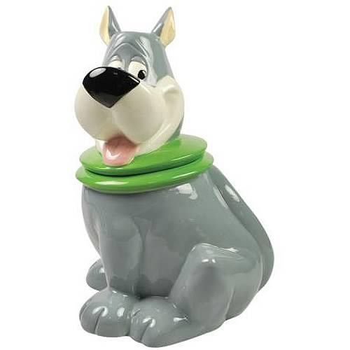 The Jetsons Dog Astro Cookie Jar made by Westland Giftware