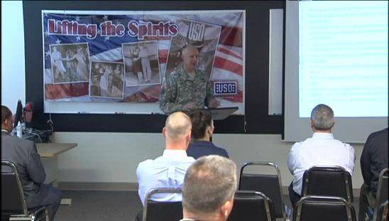 Active, retired veterans build Habitat house for Vietnam veteran - fedex jobs