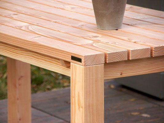 Pin Auf Gartenbank Holz