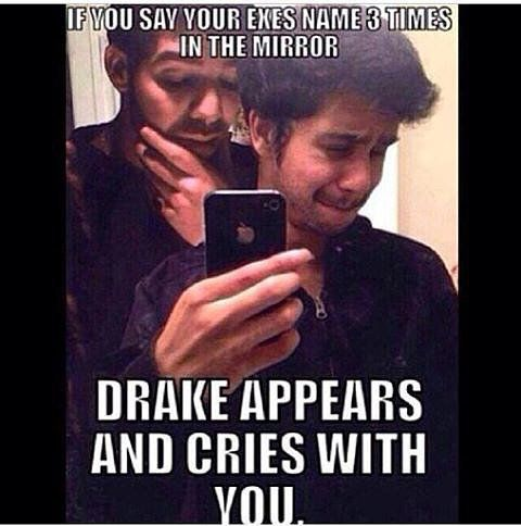Drake Memes to Get You Through Your Day