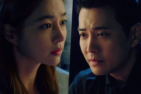 "Watch: Lee Min Jung And Joo Sang Wook Get Caught Up In A Web Of Ambition And Love In ""Fates and Furies"" Teaser"