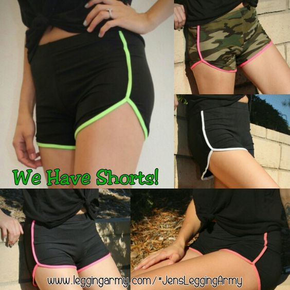 www.leggingarmy.com/#JensLeggingArmy  Referral Code : Jennifer Hall JensLeggingArmy