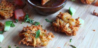 Batata Vada Recipe - Indian Simmer
