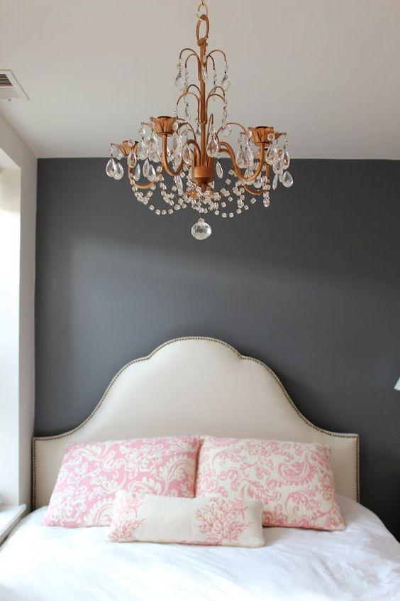 Gästeschlafzimmer Design  modern