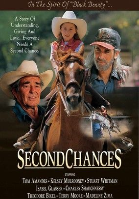 Second Chances (1998) loved this movie when I was little! Classic horsey movies