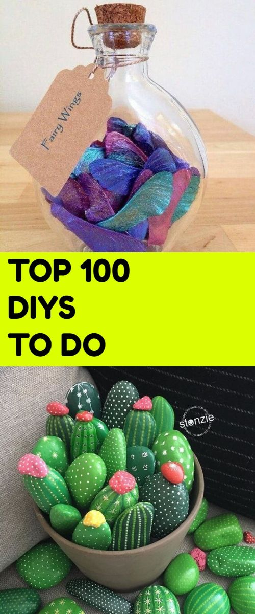 Top Diys To Do At Home Diy Projects Organizing Diy Projects To Do At Home Cheap Diy Crafts Personalized Candles Diy