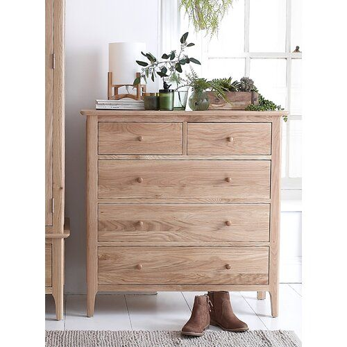 Kommode Zeppelin Brambly Cottage Chest Of Drawers Cottage Wood Chest