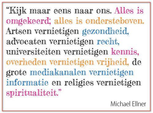 WantToKnow.nl – Hoe de leugen als 'waarheid' wordt gefabriceerd..!!: